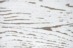 Fond en bois blanc de texture photo libre de droits