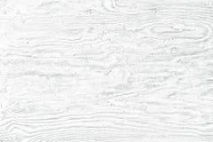 Fond en bois blanc photos libres de droits