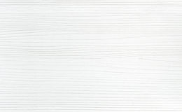 Fond en bois blanc de texture Photos libres de droits