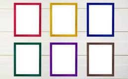 Fond en bois blanc de texture Image stock
