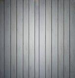 Fond en bois blanc de texture Image libre de droits