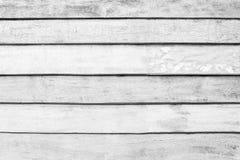 Fond en bois blanc de texture de plancher mur peint par pastel de surface de modèle de planche ; dessus de table gris de grain de Photos stock