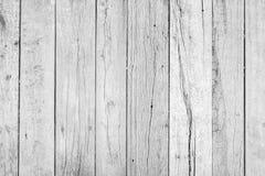 Fond en bois blanc de texture de plancher mur peint par pastel de surface de modèle de planche ; dessus de table gris de grain de Images libres de droits