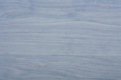 Fond en bois bleu Photos libres de droits