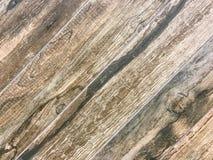 Fond en bois carrelé de texture de plancher photographie stock