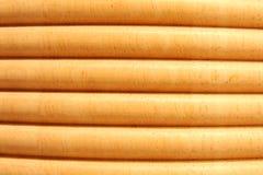 Fond en bois clair abstrait Photo libre de droits