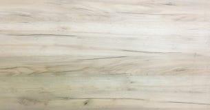 Fond en bois clair de texture, planches en bois blanches Le vieux grunge a lavé le bois, vue supérieure peinte de modèle en bois  photographie stock libre de droits