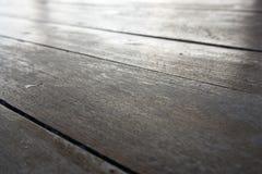 fond en bois d'étage photo stock