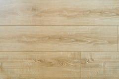 fond en bois d'étage Photo libre de droits