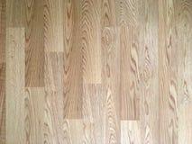 Fond en bois d'étage de parquet Images stock