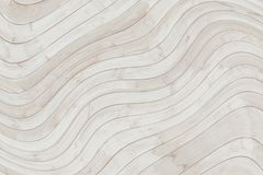 Fond en bois d'abrégé sur modèle déformé wallpaper illustration de vecteur