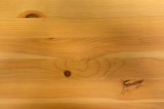 Fond en bois de bureau photo stock