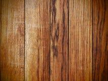Fond en bois de chêne Photographie stock