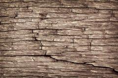 Fond en bois de configuration Images stock