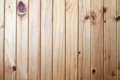 Fond en bois de configuration image stock