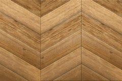 Fond en bois de configuration Photos stock