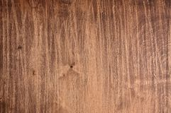 Fond en bois de couleur brun clair photos libres de droits