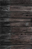 Fond en bois de cru Photos libres de droits