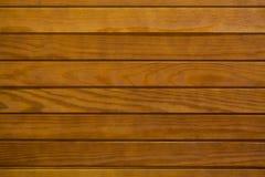Fond en bois de forme cubique Image libre de droits
