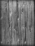 Fond en bois de frontière de sécurité Photo libre de droits