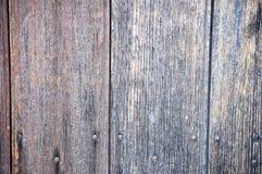 Fond en bois de grain Images stock
