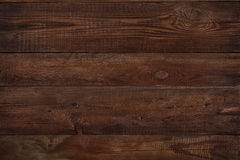 Fond en bois de grain de planche de texture, plancher en bois de bureau Images stock