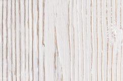 Fond en bois de grain de texture, planche en bois Images libres de droits