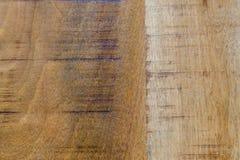 Fond en bois de mangue photographie stock libre de droits