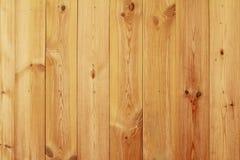 Fond en bois de modèle de mur de chêne Images libres de droits