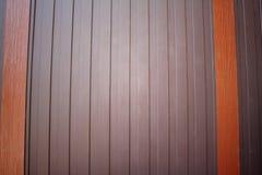 Fond en bois de mur photo stock