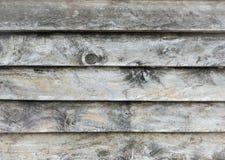 Fond en bois de mur Photos stock