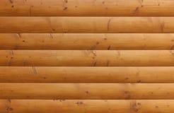 Fond en bois de mur Images stock