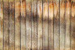 Fond en bois de mur de couleur Image stock