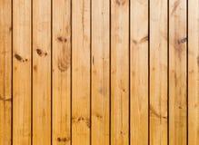 Fond en bois de mur de texture naturelle Images stock