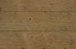 Fond en bois de panneau Photos stock