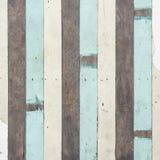 Fond en bois de Pantone Photos libres de droits