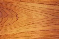 Fond en bois de plan rapproché de texture Photos stock