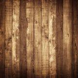 Fond en bois de planche Image libre de droits