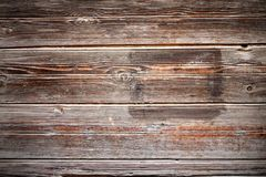Fond en bois de planche Photos stock