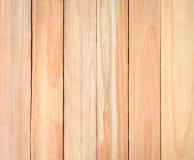 Fond en bois de planche Image stock
