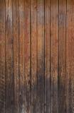 Fond en bois de planche Photographie stock libre de droits