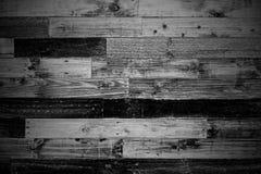 Fond en bois de planches Photos libres de droits