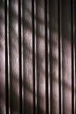 Fond en bois de planches de Brown images libres de droits