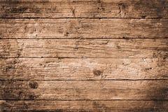 Fond en bois de texture Photographie stock
