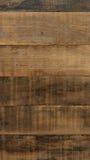 Fond en bois de texture avec des couleurs riches Tons oranges, bruns et foncés Photos stock