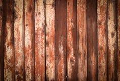 Fond en bois de texture avec le modèle naturel Image stock