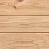 Fond en bois de texture de brun de planche Images stock