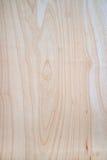 Fond en bois de texture de brun de planche Photo stock