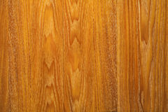 Fond en bois de texture de brun de planche Photographie stock