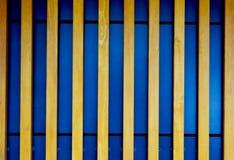 Fond en bois de texture de mur d'interioir d'art Photo stock